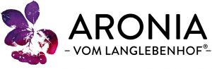 Logo Aronia vom Langlebenhof